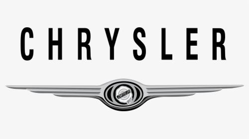 Chrysler Logo Png Images, Tra
