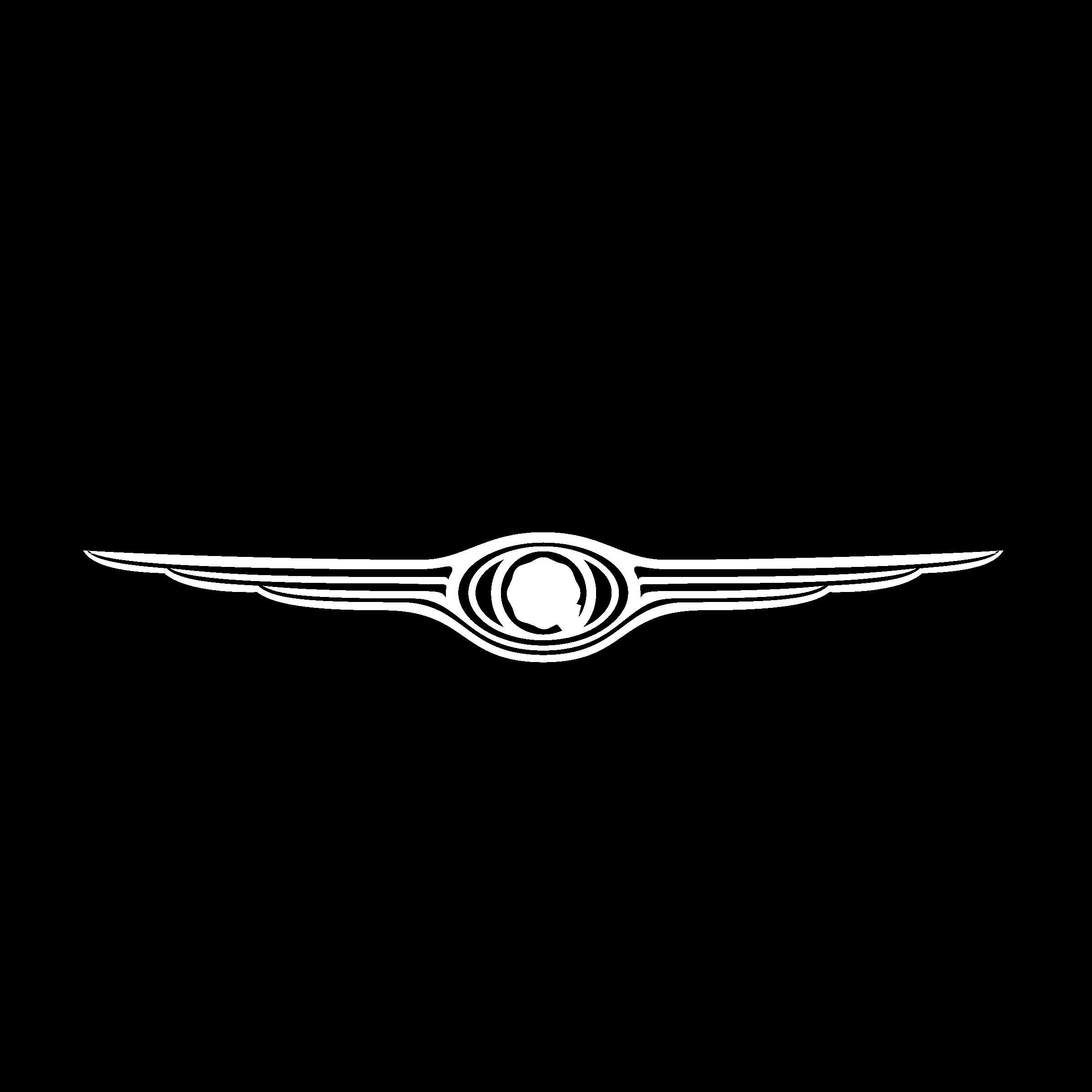 Chrysler Logo PNG - 175018