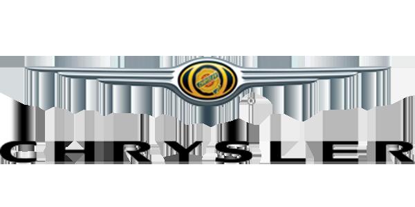 Chrysler Logo PNG - 175029