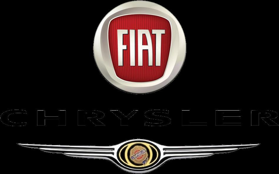 Chrysler Logo PNG - 175026