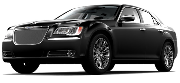 2015 Chrysler 300 Model Design - Chrysler PNG