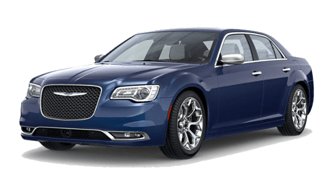 2017 Chrysler 300 in Macon, GA - Chrysler PNG