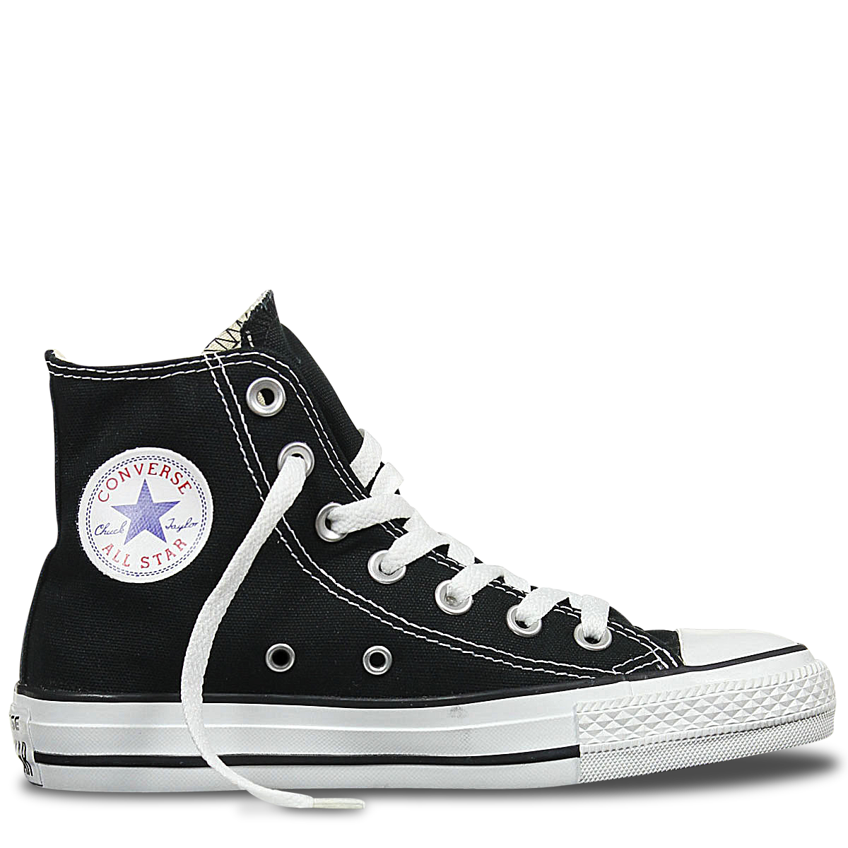 Shoes Similar To Converse All Stars