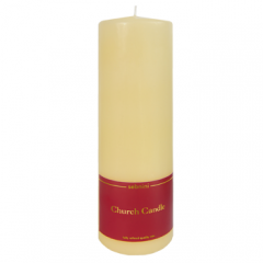 Church Candle - Church Candles PNG