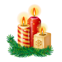 Candles Png Image PNG Image - Church Candles HD PNG