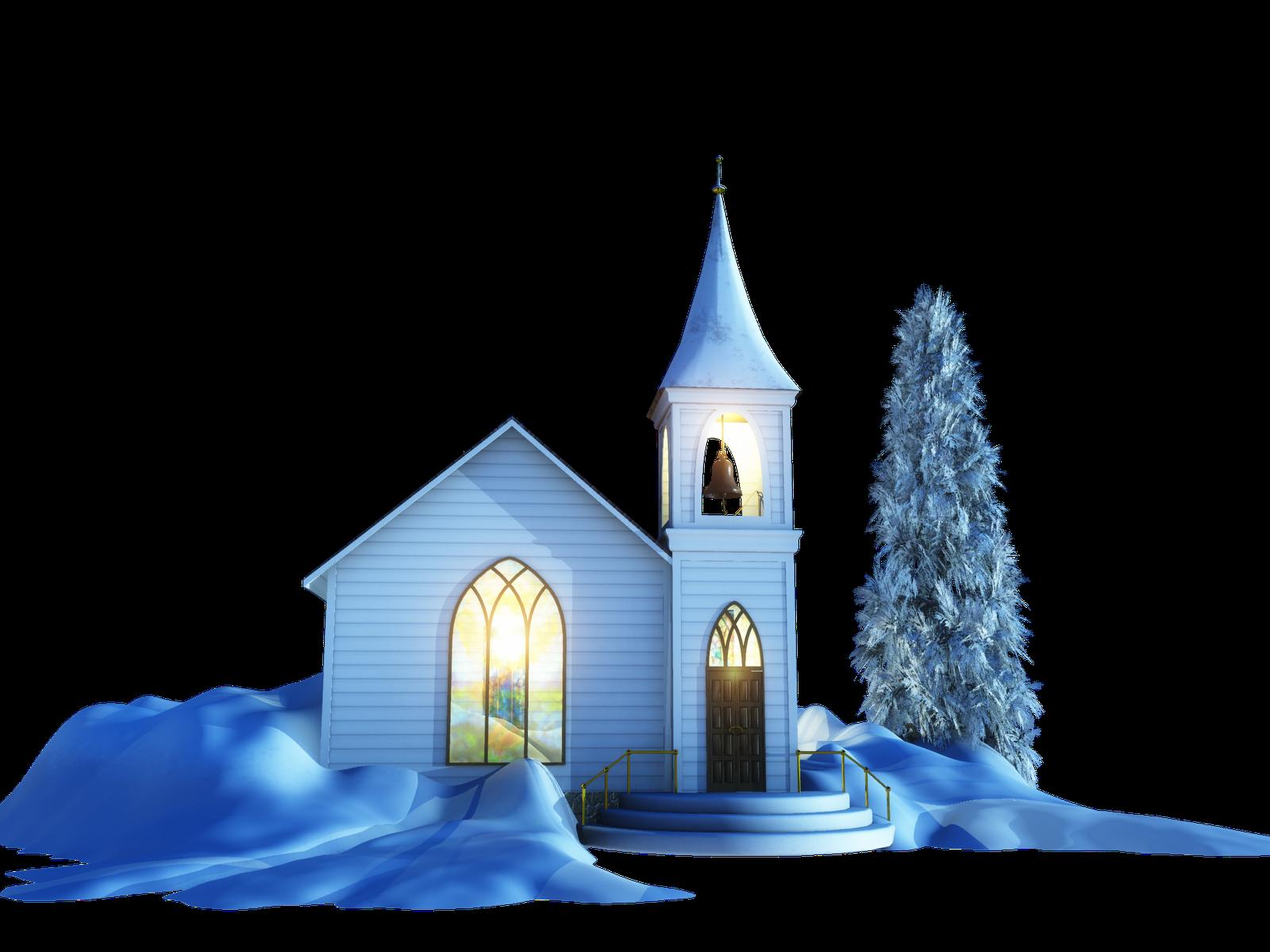 Church HD PNG - 93670