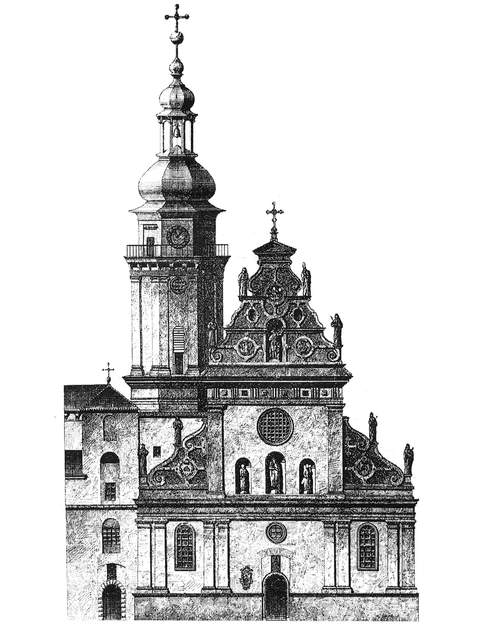 Church HD PNG - 93672