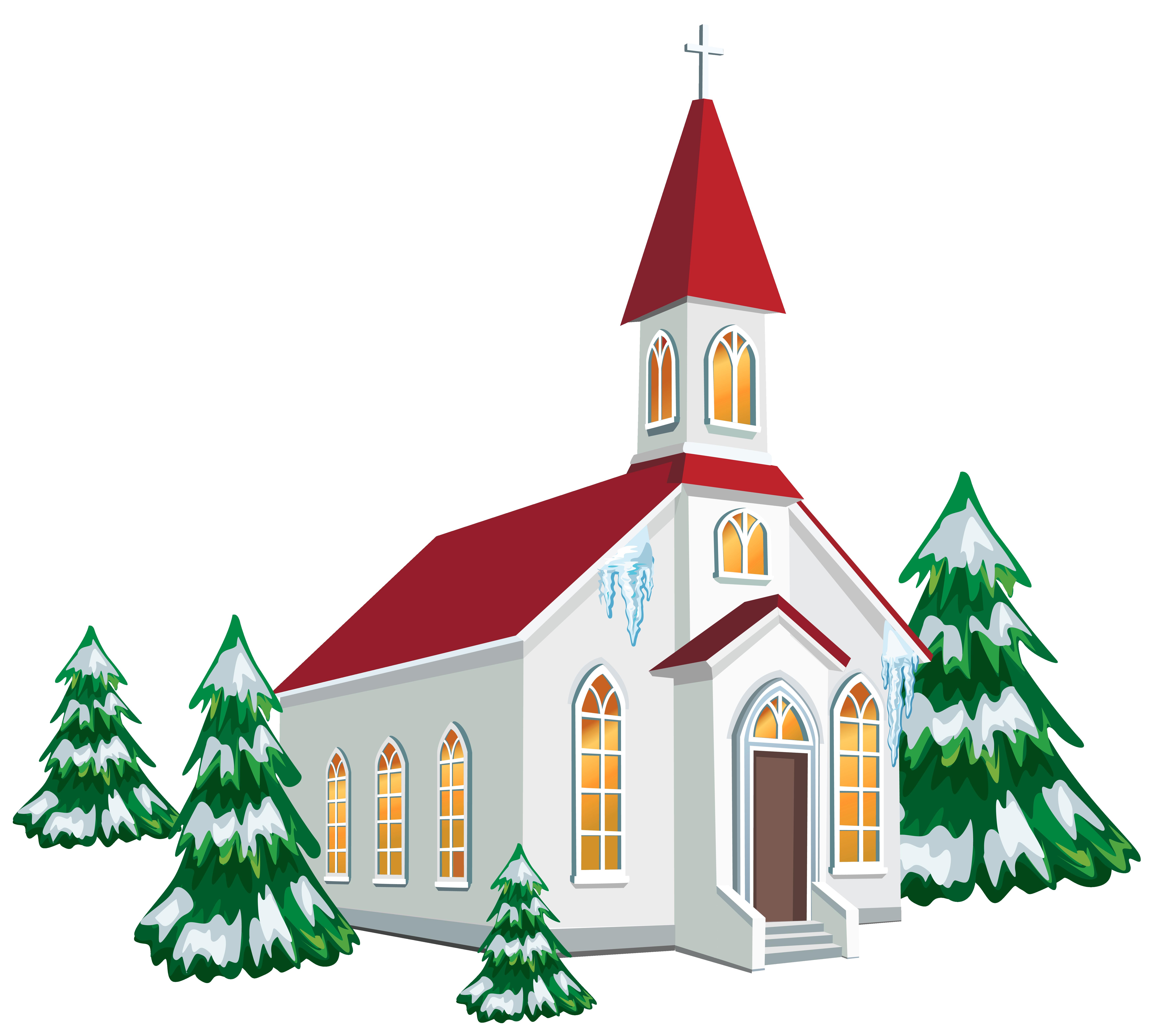 Church HD PNG - 93675