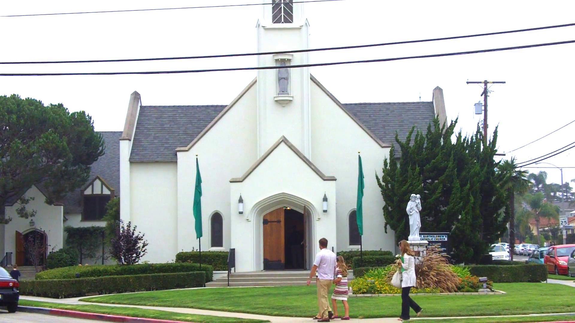 Church HD PNG - 93683