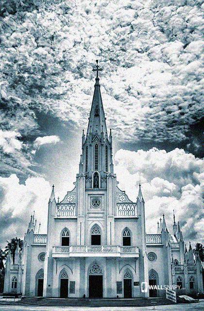 Church HD PNG - 93684
