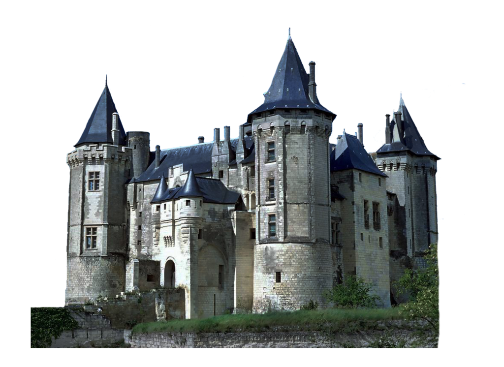 Png Castle by Moonglowlilly PlusPng.com  - Church HD PNG