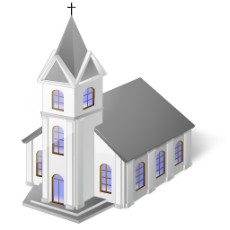 catholictemple, church, jesus, religion, temple icon. Download PNG - Church PNG