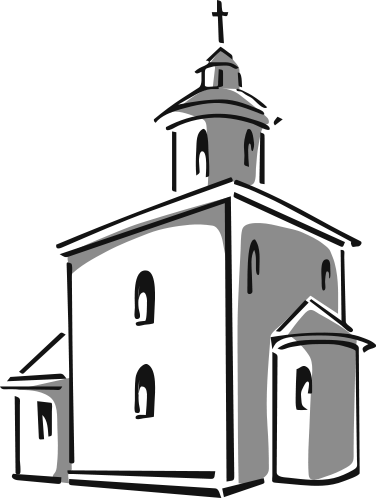church - Church PNG