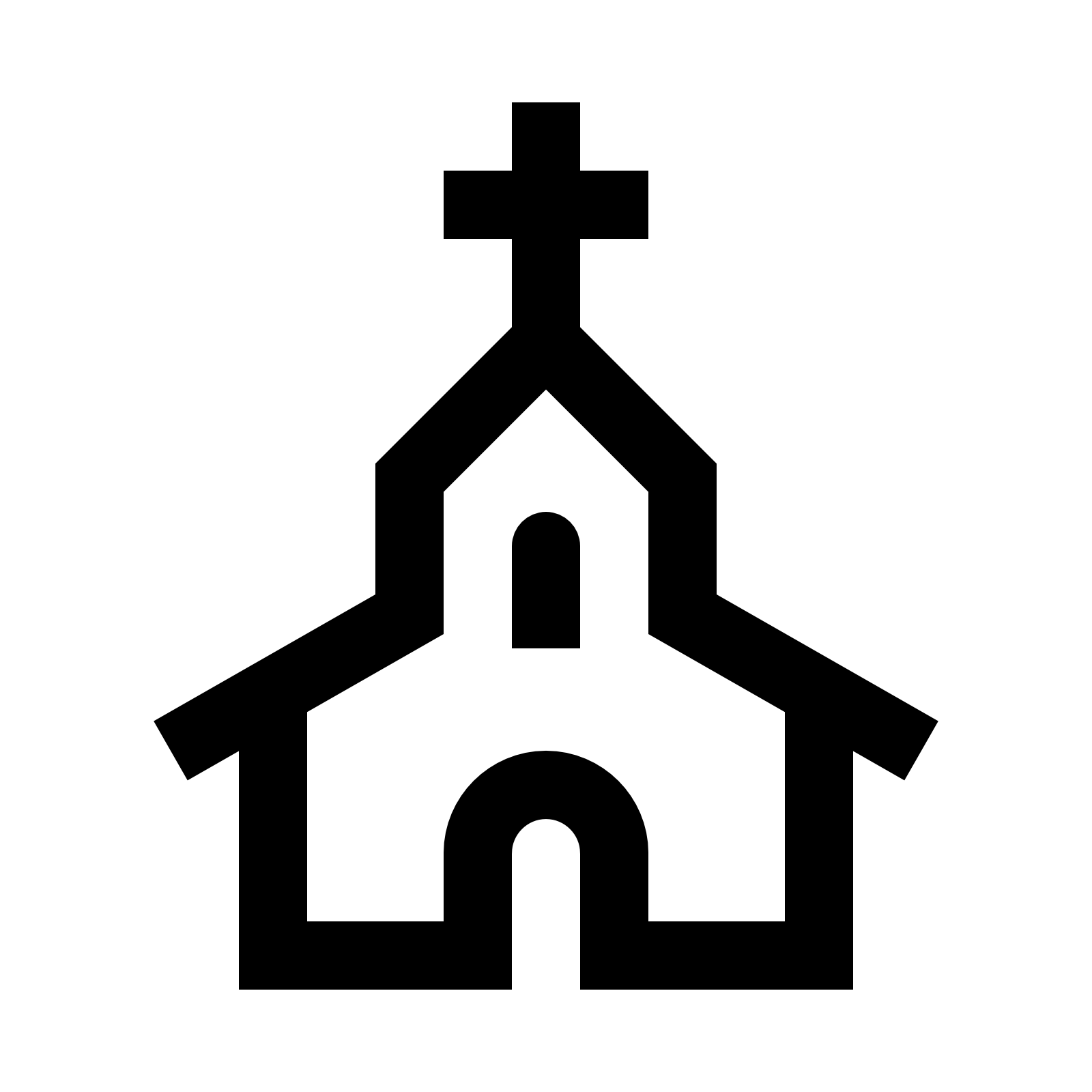 Church icon - Church PNG