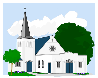 Church Png Clipart PNG Image - Church PNG