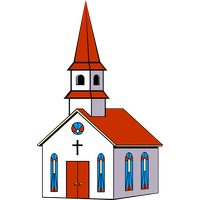 Church Png Picture PNG Image - Church PNG