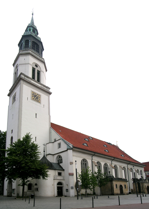 File:Celle Church.png - Church PNG