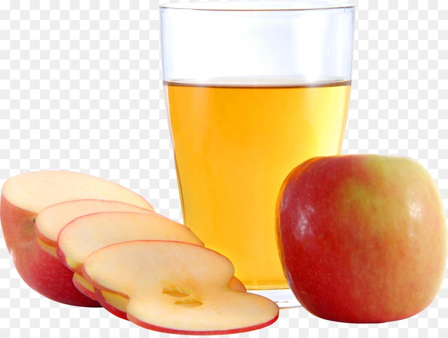 Apple cider vinegar Apple juice - juice - Cider PNG