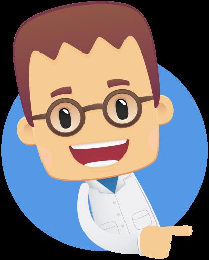 ¿Quieres ahorrarte más de 100 horas de trabajo en tu próxima investigación  científica? - Cientifico PNG