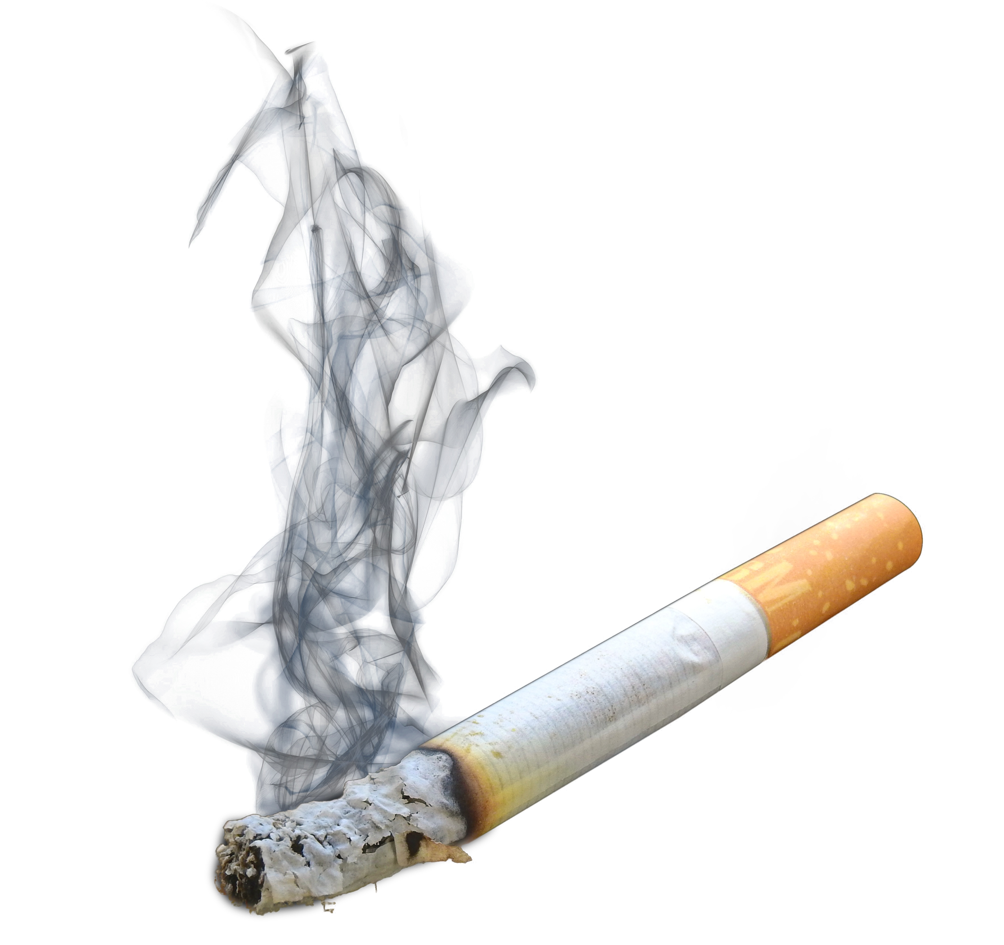 Smoking Cigarette PNG Transparent Image - Cigarette HD PNG
