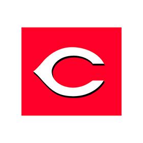 Cincinnati Reds Cap Insignia logo vector download - Cincinnati Reds Logo Vector PNG
