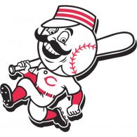 Cincinnati Reds Logo Vector - Cincinnati Reds Logo Vector PNG