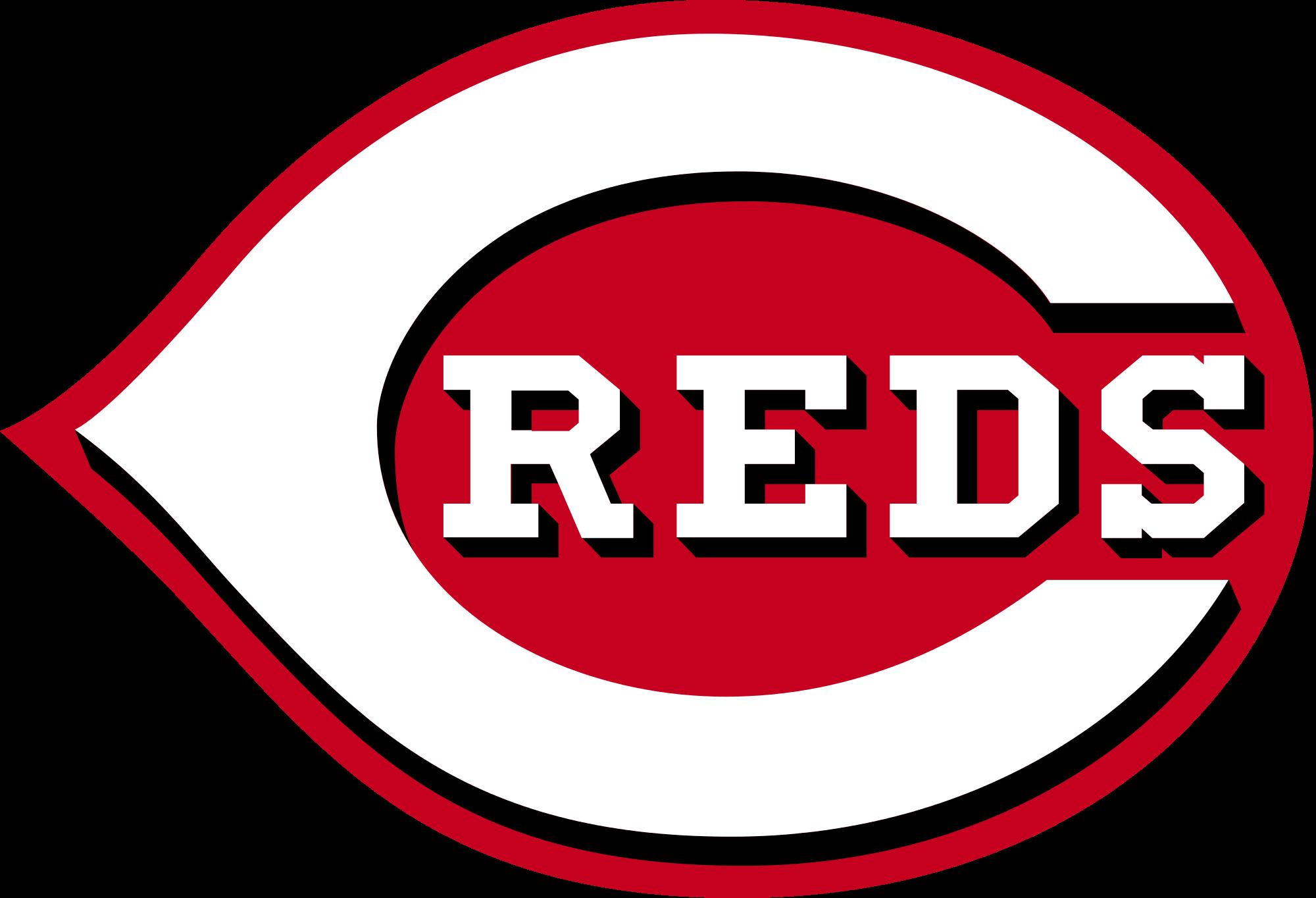 Open PlusPng.com  - Cincinnati Reds Logo Vector PNG