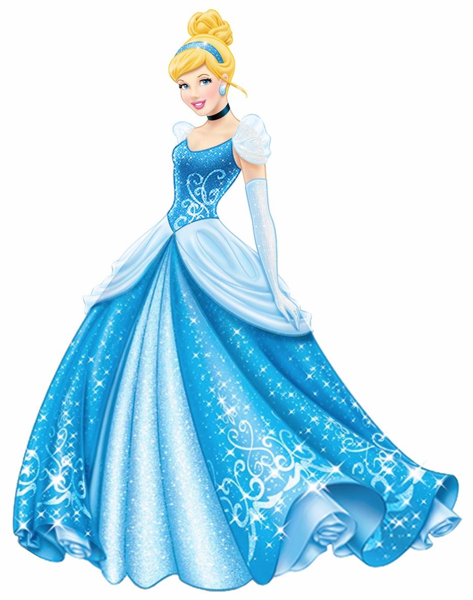 Cinderella HD PNG - 89759