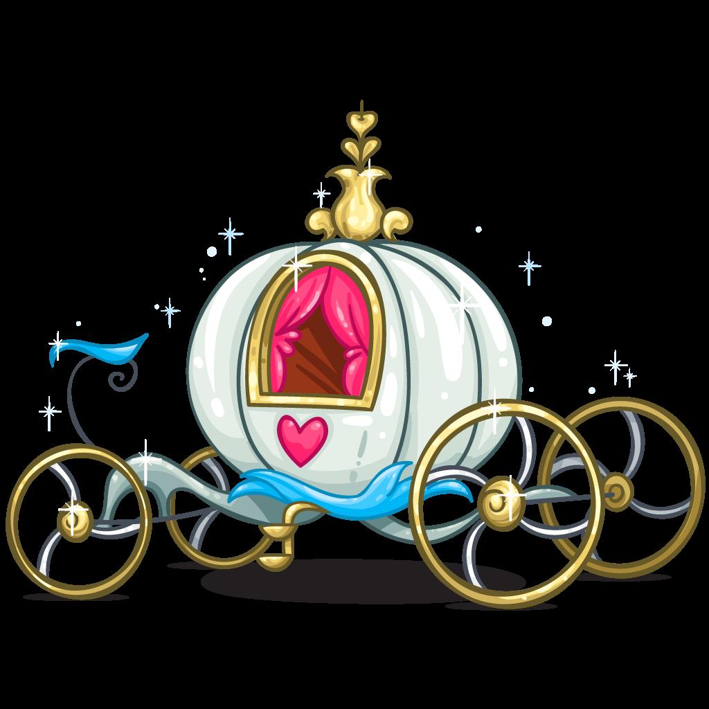 Cinderella Carriage Png PNG Image - Cinderella PNG