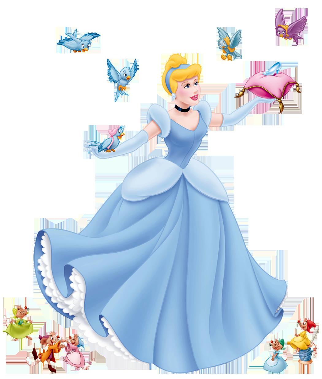 Cinderella PNG - 20222