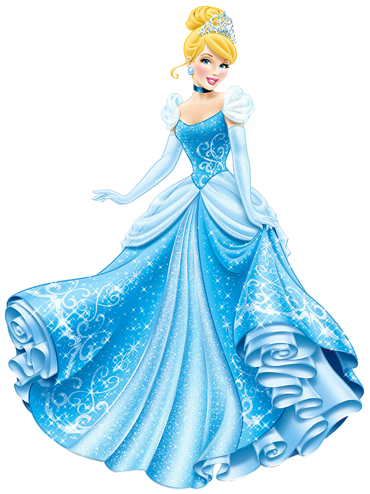 Cinderella Transparent Background - Cinderella PNG