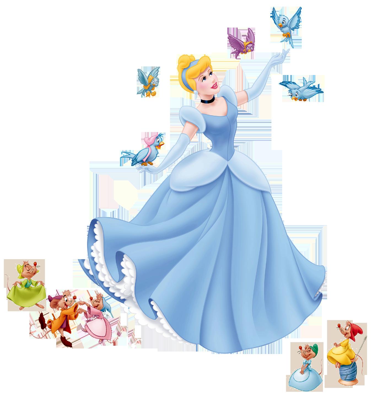 Cinderella PNG - 20217