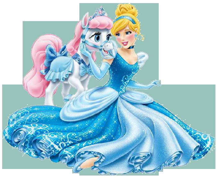 Cinderella PNG - 20235
