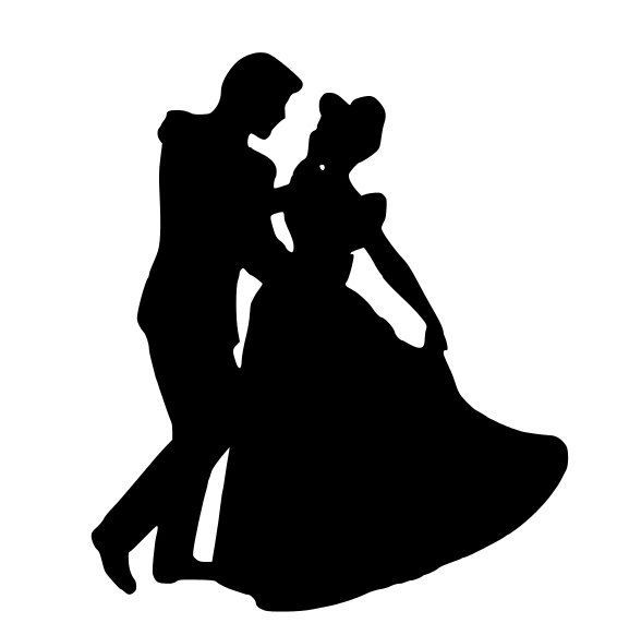 disney princess moana silhouette - Google Search - Cinderella Silhouette PNG HD