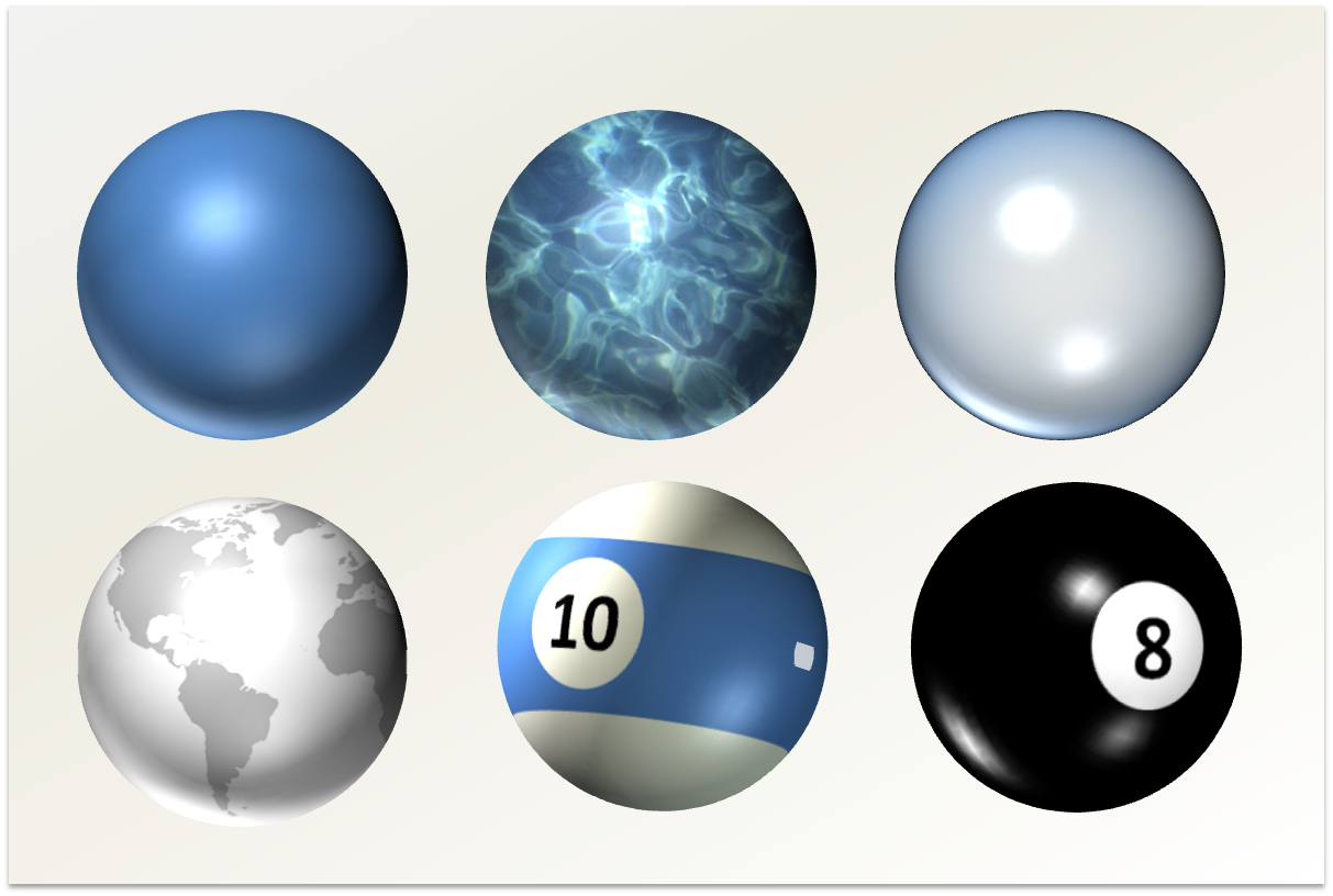 top - Circle Objects PNG