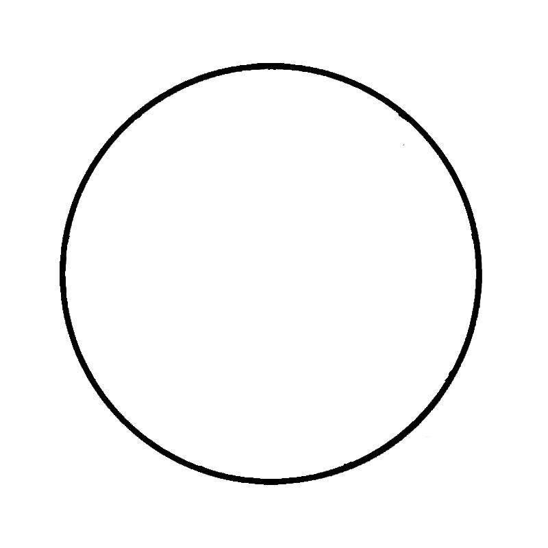 Circle PNG - 25478