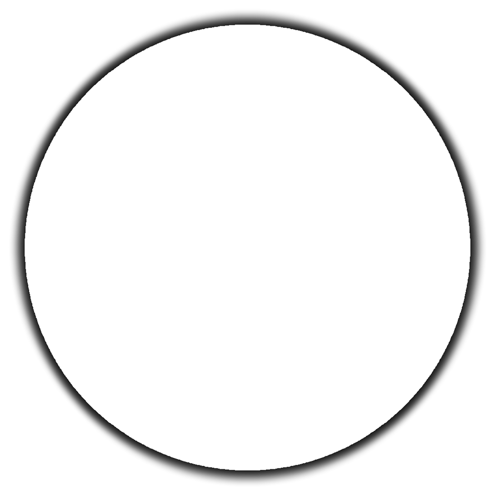 Circle PNG Transparent Image