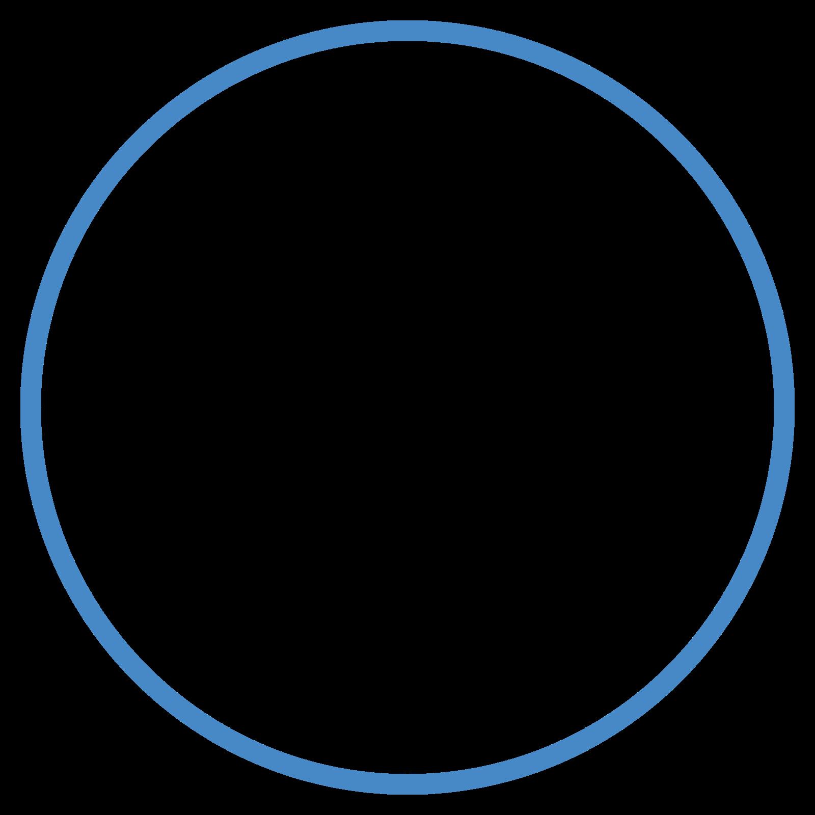 Circle PNG - 25487