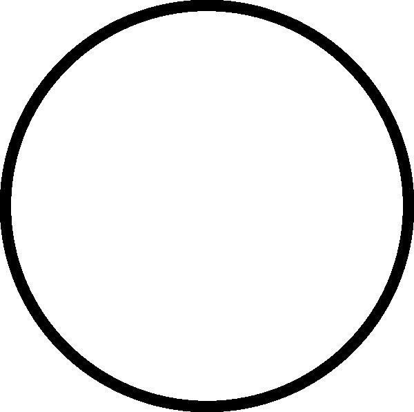 Circle PNG - 25488