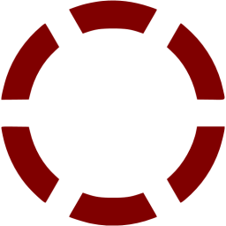circle dashed 6 icon - Circle Shape PNG HD
