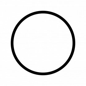 Circle Shape PNG HD - 142117