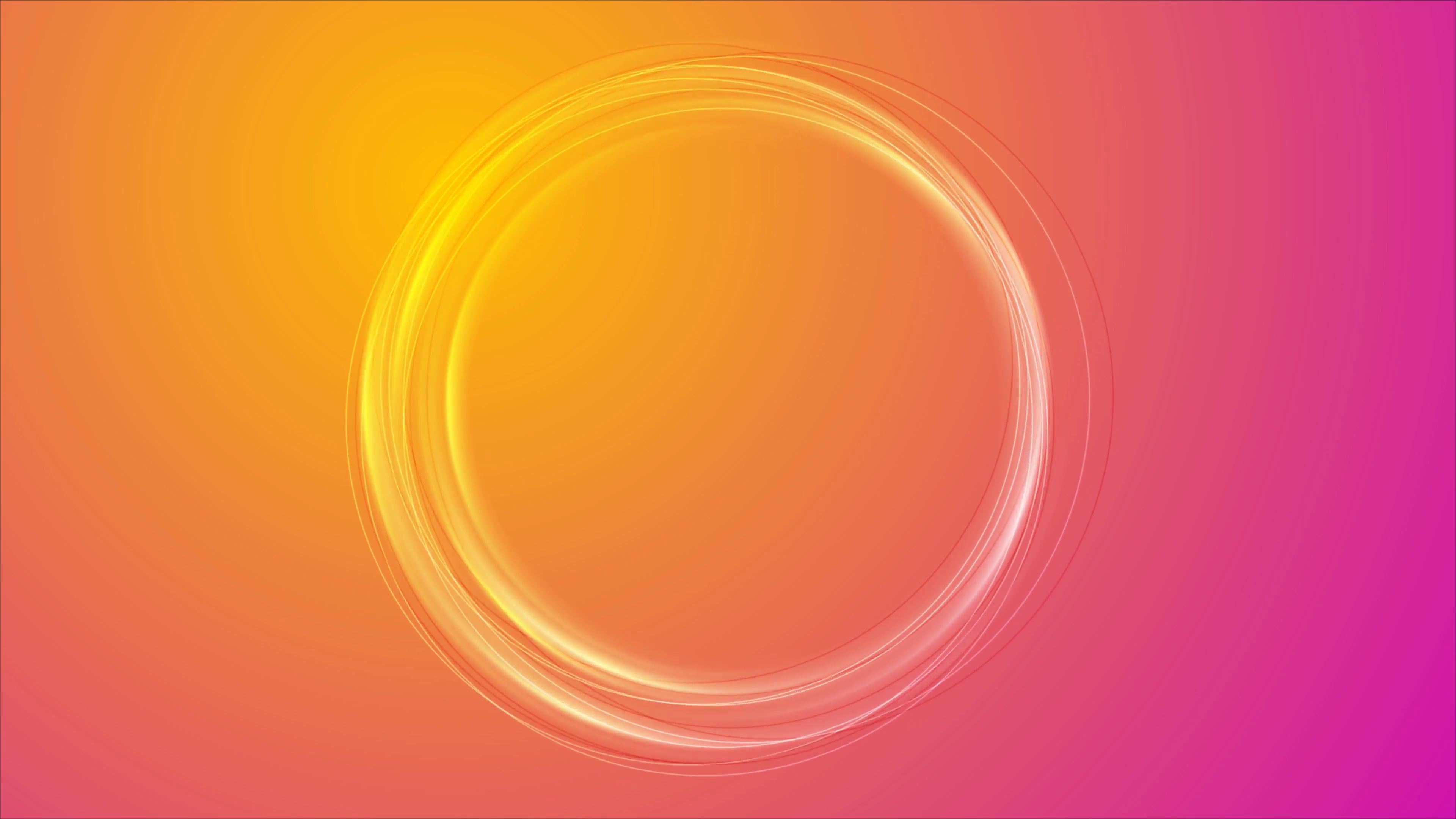 Colorful round shape motion background. Seamless loop design. Video  animation Ultra HD 4K 3840x2160 Motion Background - VideoBlocks - Circle Shape PNG HD