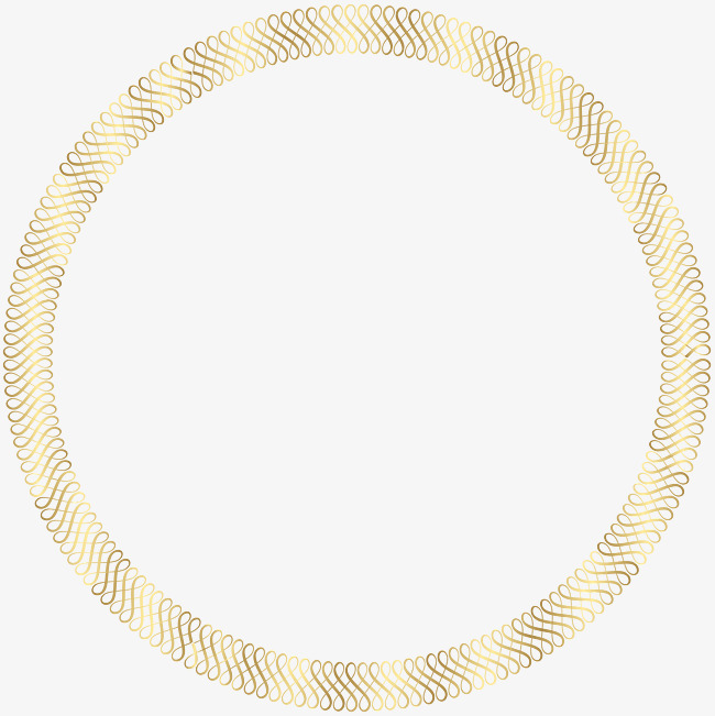 Circle Shape PNG HD - 142129