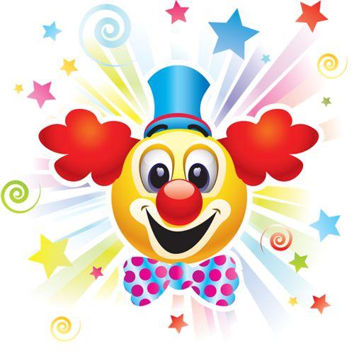 Boldog születésnapot # 2 (56) .png · ClownsClown FacesCircus ClownPostersSmileysBackgroundsVectorsMediumBeautiful  Homes - Circus Joker Face PNG