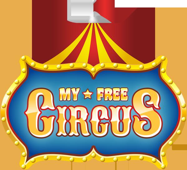 Circus PNG - 41347