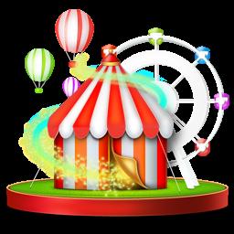 Circus PNG - 41349