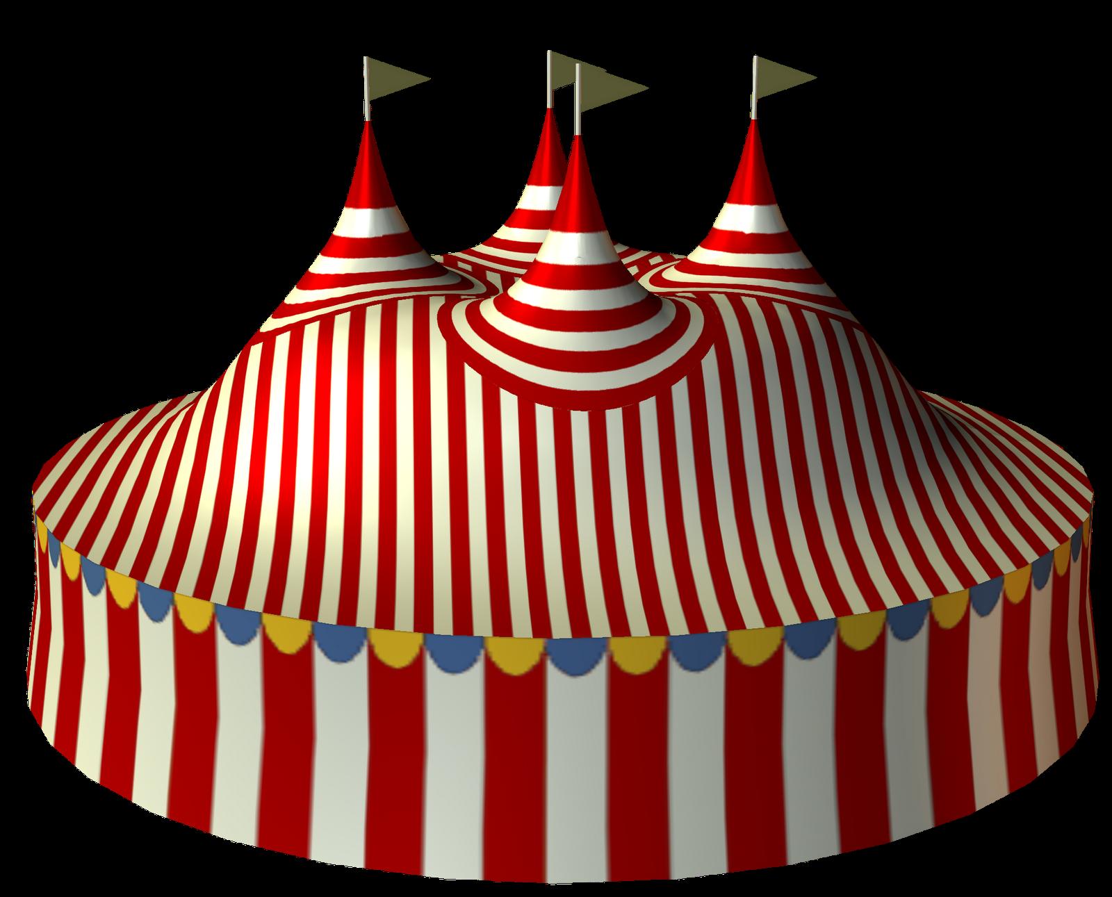 Circus PNG - 41345