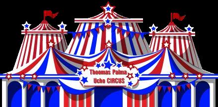 Circus PNG - 41334