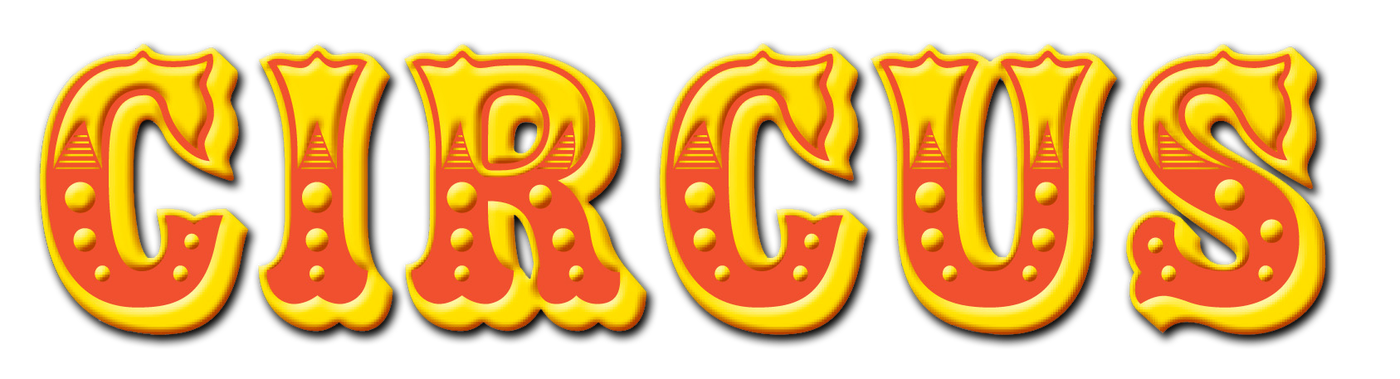 Circus PNG - 41342