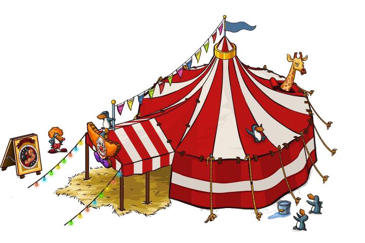 Circus PNG - 41346